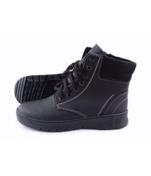 Ankor: Зимние женские ботинки №04 оптом