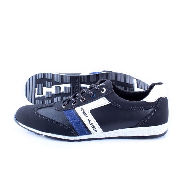 Ankor: Мужские осенние кроссовки T51с оптом
