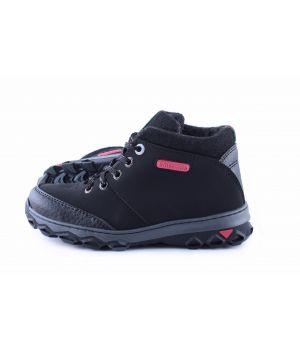 Koobeek: Зимние подростковые ботинки №10 оптом