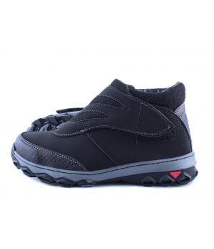 Koobeek: Зимние подростковые ботинки лепа оптом