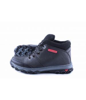 Koobeek: Зимние подростковые ботинки №10 пупр
