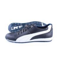 Ankor: Спортивные мужские кроссовки Т10 черные оптом