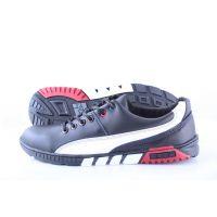 Ankor: Спортивные мужские кроссовки Т10 new черные оптом