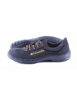 Koobeek: Подростковые кроссовки №5 сетка оранж
