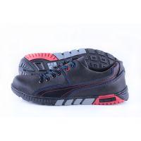 Ankor: Спортивные мужские кроссовки Т10/2 черные оптом