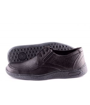 Ankor: Классические мужские туфли (Шнурок №2) Timderland оптом