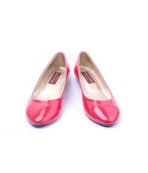 KooBeek:Женские летние балетки оптом(крас)