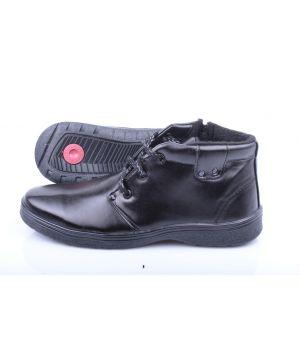Ankor: Классические мужские ботинки №5 оптом