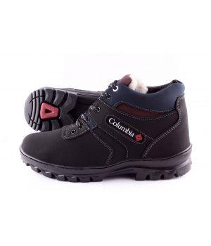Roksol: Мужские зимние ботинки №4 оптом