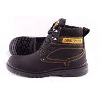 KooBeek:Мужские зимние ботинки №15 оптом