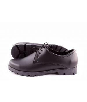 Koobeek: Стильные женские туфли T1 кожа Оптом