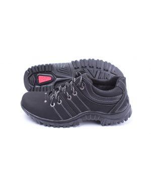 Ankor: Мужские осенние кроссовки  Нубук оптом